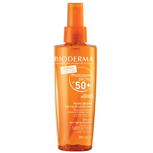Bioderma Photoderm Bronz Brume Spf50 200ml