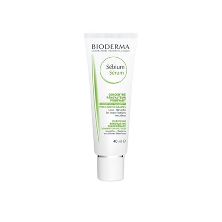 Bioderma Sebium Serum 40ml