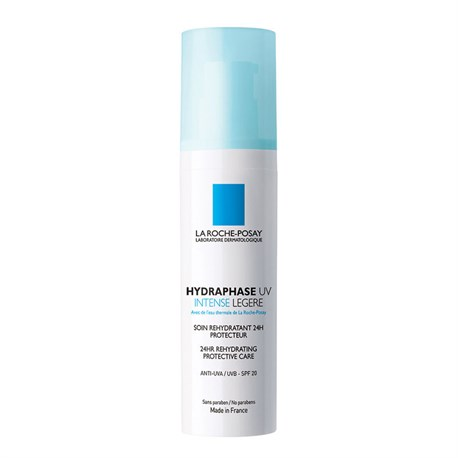 La Roche-Posay Hydraphase UV Intense Legere SPF20 50ml